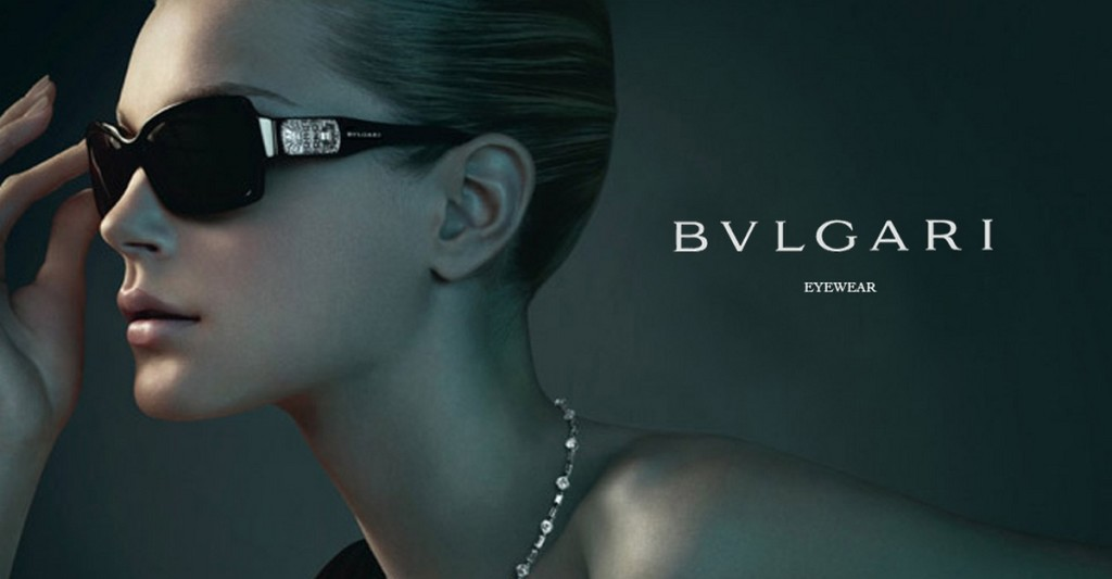 Bvlgari eyewear Hendrix Vision Center