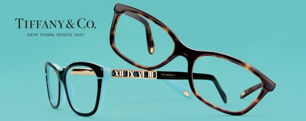 Tiffany eyeglasses Hendrix Vision Center