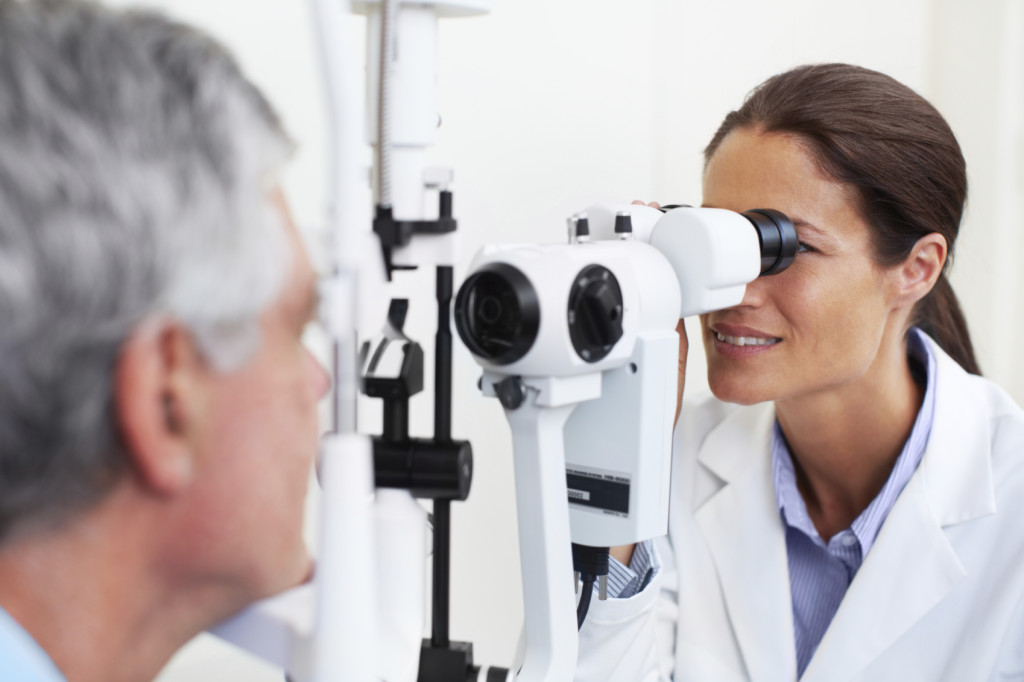Ophthalmologist Philadelphia