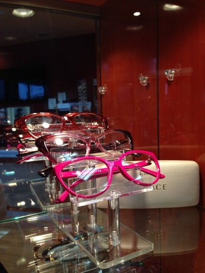 Buy Versace eyeglasses Philadelphia