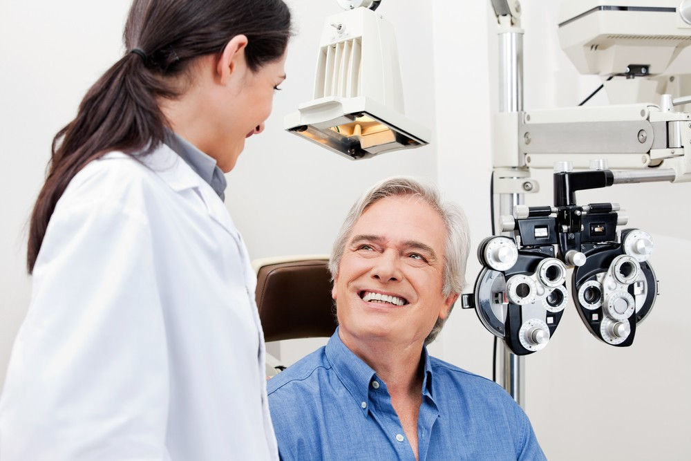optical store and optometrist services in philadelphia